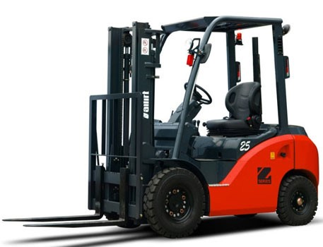 Forklift Dealer Denver Colorado